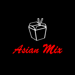 Asian Mix Delivery