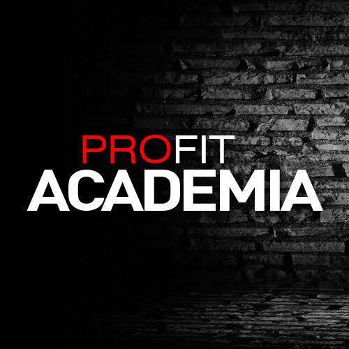 Academia Profit-Divinópolis