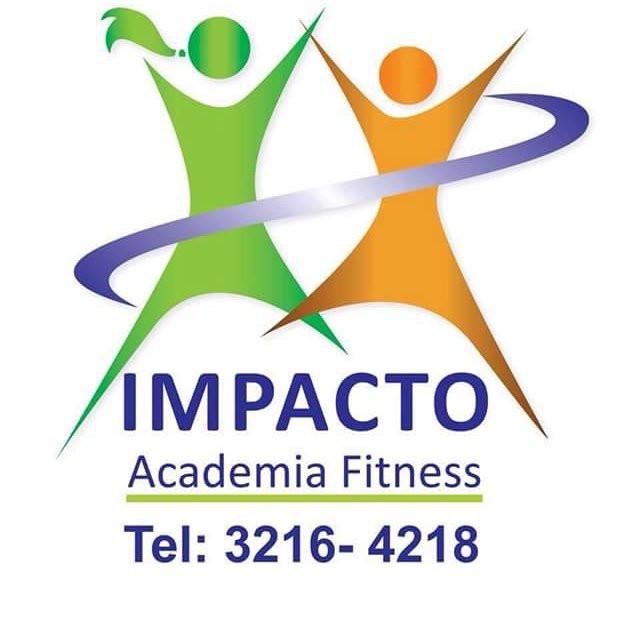 Impacto Academia Fitness